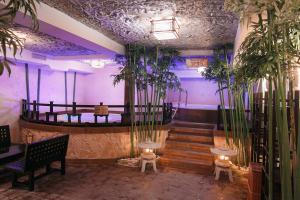 Tsunami Spa Hotel, Szállodák  Dnyipropetrovszk - big - 105