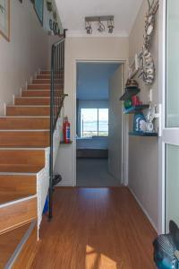 Sea Spray Chalet, Apartments  Muizenberg - big - 14