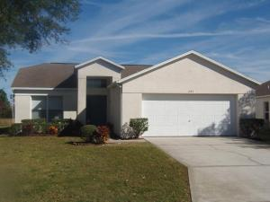 Wood Ridge #1243WW Home - Clermont