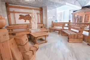 Tsunami Spa Hotel, Szállodák  Dnyipropetrovszk - big - 108