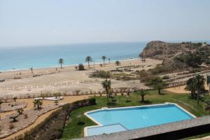 Playa Paraiso 25E