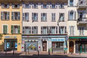 Florella Clemenceau Apartment, Ferienwohnungen  Cannes - big - 63