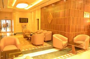 Nejoum Al Emarat, Отели  Шарджа - big - 68