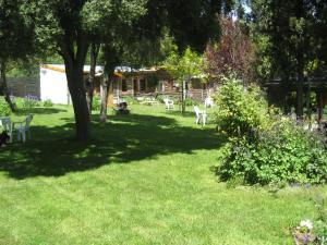 El Repecho, Chaty v prírode  San Carlos de Bariloche - big - 1
