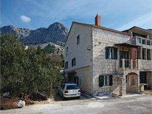 Apartment Srida Sela Croatia