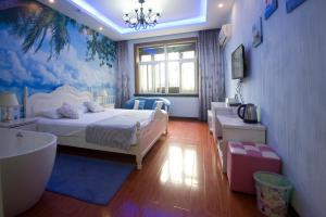 Wuzhen Mijiangnan Boutique Inn, Homestays  Wujiaqiao - big - 44