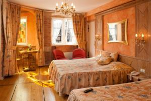 Saint-Martin, Hotely  Colmar - big - 46
