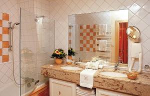 Saint-Martin, Hotely  Colmar - big - 45