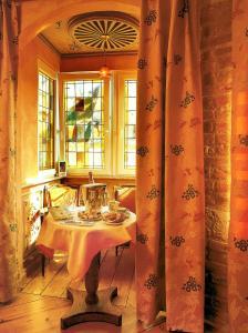 Saint-Martin, Hotely  Colmar - big - 44