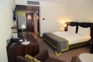 Hotel Ambassador Kaluga, Hotels  Kaluga - big - 38