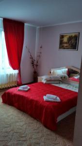 Pensiunea BRADU, Penzióny  Piatra Neamţ - big - 9