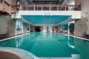 Tsunami Spa Hotel, Szállodák  Dnyipropetrovszk - big - 103
