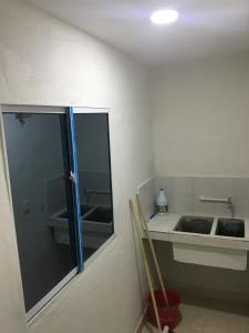 Apartamento Paraíso, Ferienwohnungen  Santa Marta - big - 12