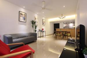 Vista Horizon Melaka, Apartmanok  Melaka - big - 31