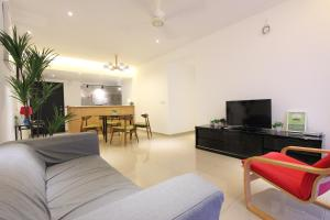 Vista Horizon Melaka, Appartamenti  Malacca - big - 32