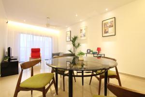 Vista Horizon Melaka, Apartmanok  Melaka - big - 1