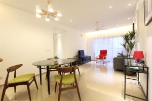 Vista Horizon Melaka, Apartmanok  Melaka - big - 33
