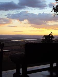 Pousada Encantos do Cerrado, Pensionen  Delfinópolis - big - 28