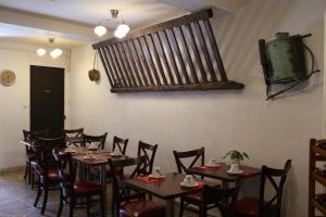 Hotel Du Pont Vieux, Hotely  Carcassonne - big - 48