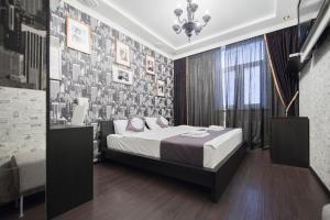 Отель Roomp Волконский, Москва