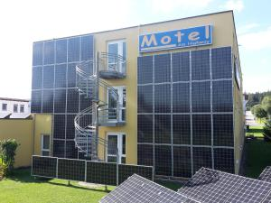 Motel Am Highway, Motely  Althengstett - big - 15