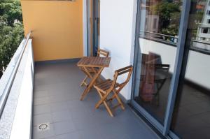 Anadia Atrium, Apartments  Funchal - big - 189
