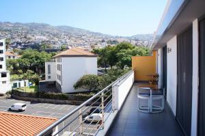 Anadia Atrium, Apartments  Funchal - big - 190