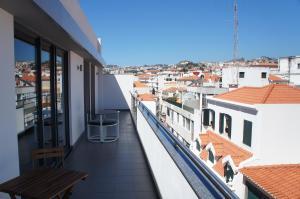 Anadia Atrium, Apartments  Funchal - big - 191
