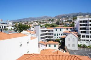 Anadia Atrium, Apartments  Funchal - big - 192