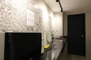 Vista Horizon Melaka, Apartmanok  Melaka - big - 34
