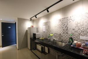Vista Horizon Melaka, Appartamenti  Malacca - big - 36