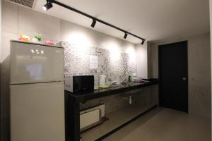 Vista Horizon Melaka, Apartmanok  Melaka - big - 37