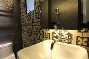 Vista Horizon Melaka, Appartamenti  Malacca - big - 38