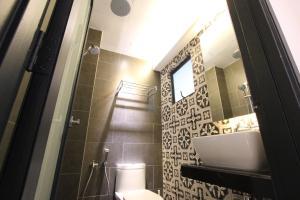 Vista Horizon Melaka, Apartmanok  Melaka - big - 39