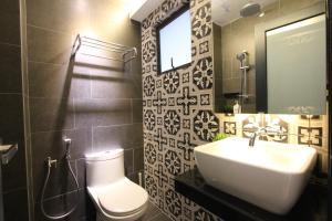 Vista Horizon Melaka, Appartamenti  Malacca - big - 41