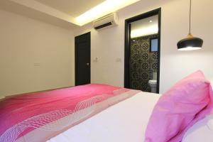 Vista Horizon Melaka, Appartamenti  Malacca - big - 44