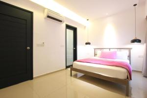 Vista Horizon Melaka, Appartamenti  Malacca - big - 45