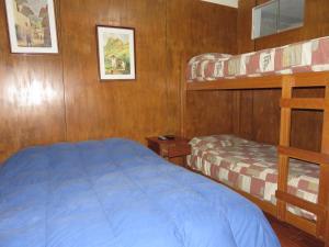 Hospedaje Del Pilar, Inns  Lima - big - 17