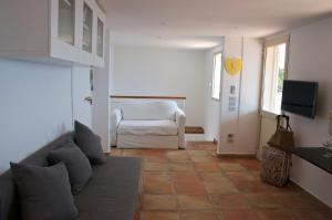 Domina Fluctuum - Penthouse in Salerno Amalfi Coast, Apartments  Salerno - big - 9