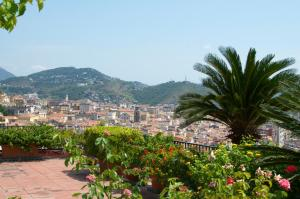 Domina Fluctuum - Penthouse in Salerno Amalfi Coast, Apartments  Salerno - big - 31
