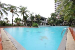 Vista Horizon Melaka, Apartmanok  Melaka - big - 52