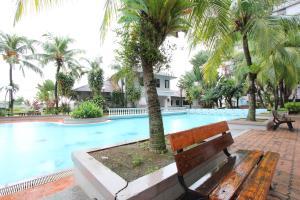 Vista Horizon Melaka, Apartmanok  Melaka - big - 54