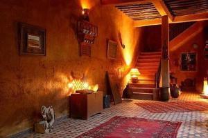 Riad Desert Camel, Hotels  Merzouga - big - 101