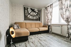 Apartment on Podmoskovnaya 36