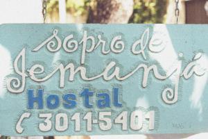 Sopro de Iemanjá Hostal Cultural, Hostely  Salvador - big - 63