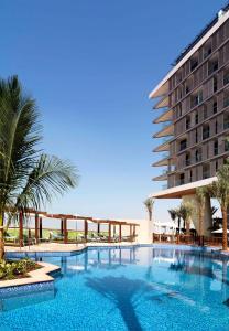 Radisson Blu Hotel, Abu Dhabi Yas Island, Hotel  Abu Dhabi - big - 26