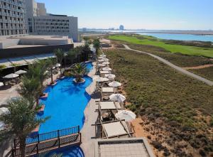 Radisson Blu Hotel, Abu Dhabi Yas Island, Hotel  Abu Dhabi - big - 27