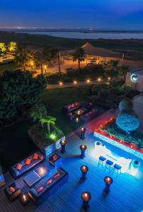 Radisson Blu Hotel, Abu Dhabi Yas Island, Hotel  Abu Dhabi - big - 28