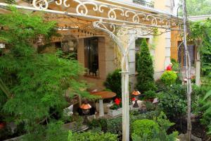 Meg-Lozenetz Hotel, Hotels  Sofia - big - 1