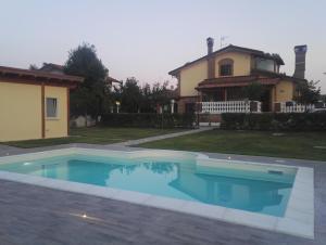 Villa leonia - AbcAlberghi.com